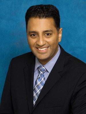 Dr Anupam Garg