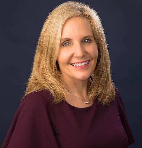 Dr Colleen McNally