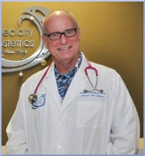 Dr Norman Duerbeck