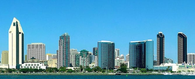 San Diego for Surrogacy