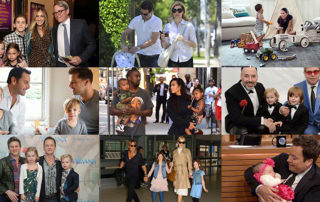 celebrities and surrogacy