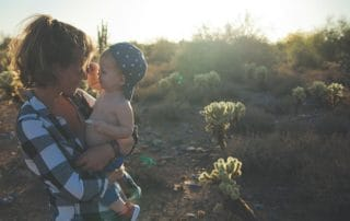Reasons for using a surrogate mom